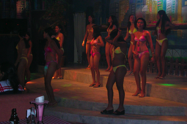 Agasya - Bars in Angeles City Philippines, Bar and Nightlife
