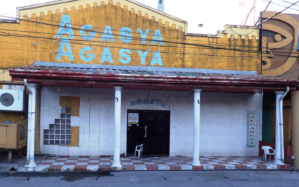 Agasya