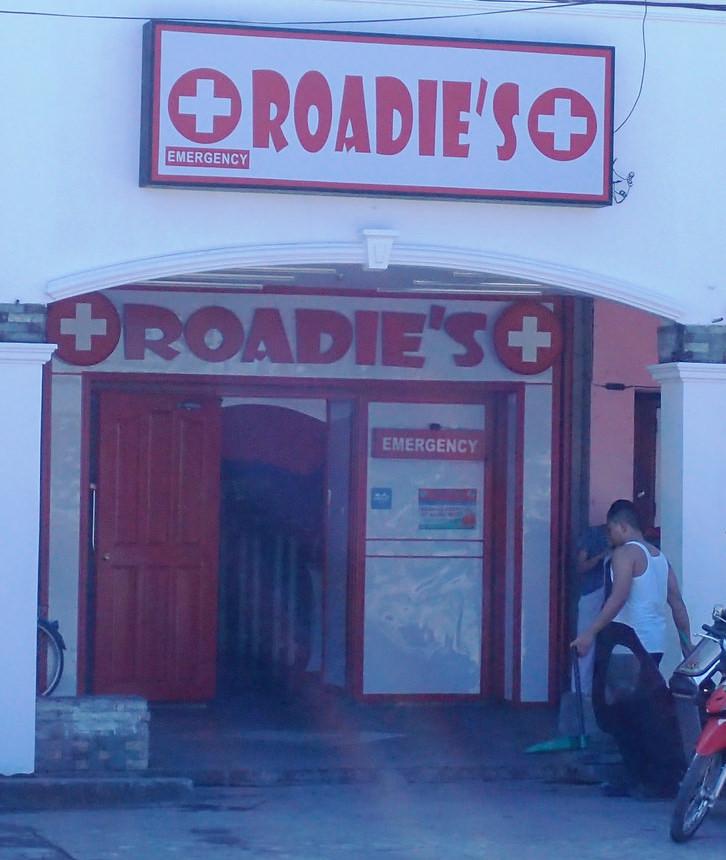 Roadies Bar