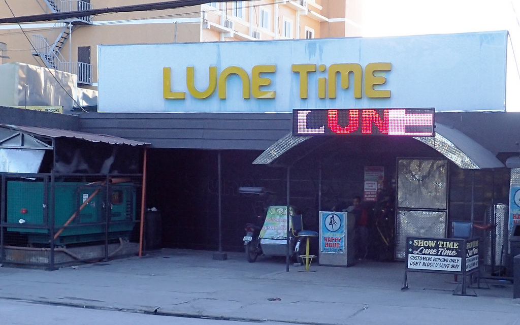 Lune Time