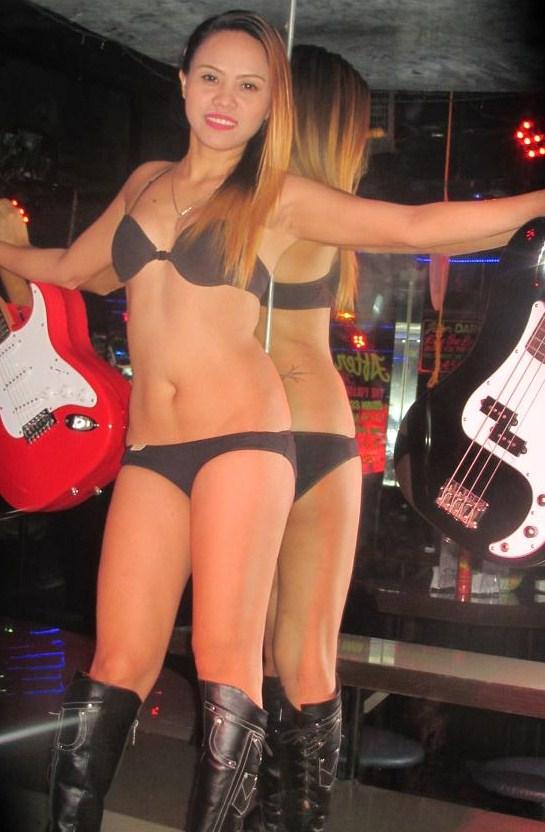 Angeles City Hotels Girls