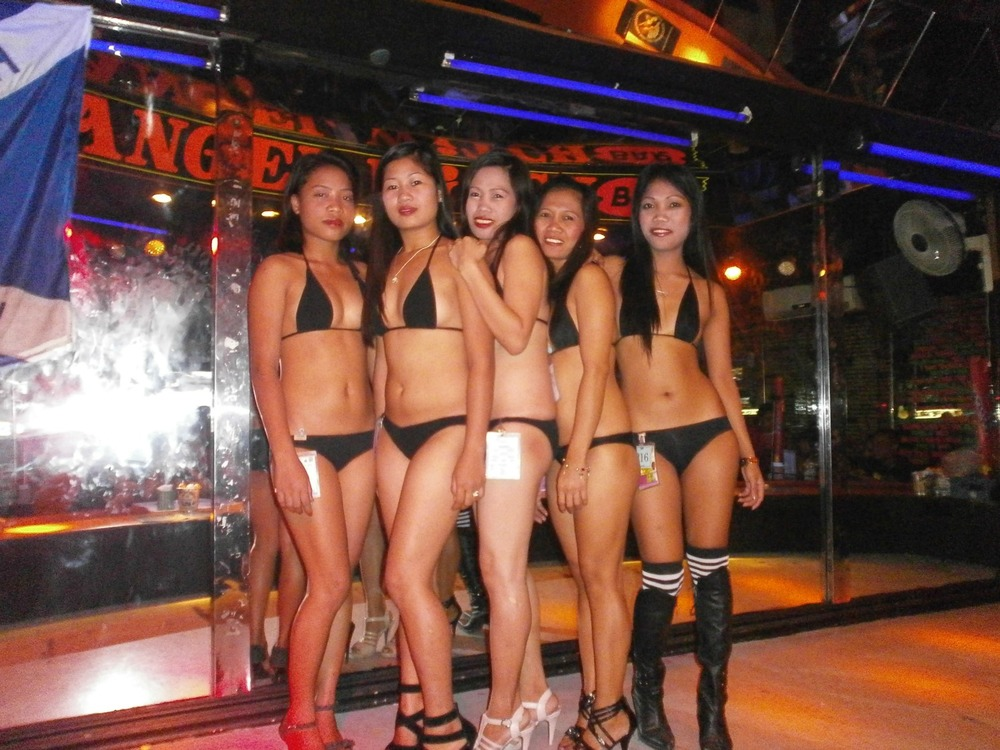 angeles city escort