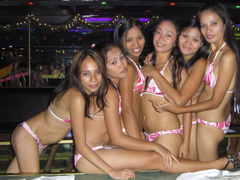 Bodyshop Bars In Angeles City Philippines Bar And Nightlife