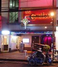 Club Camelot Angeles City Bar