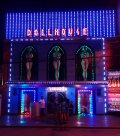 Dollhouse Bar Angeles City Philippines