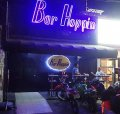 Barhoppin Angeles City bar