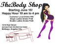 Bodyshop Bar
